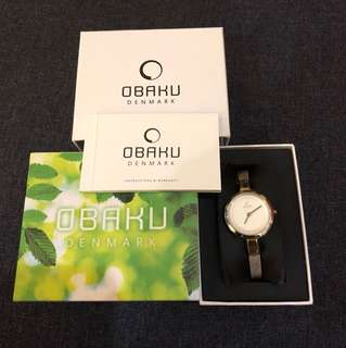 Obaku Women Watch