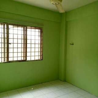 Apartment for rent in shah alam