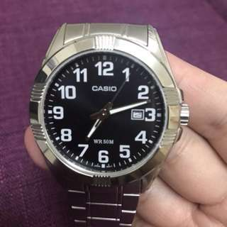 Casio watch (Authentic)