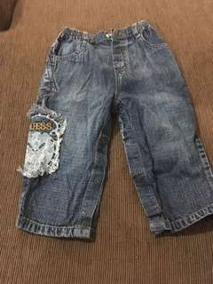 Baby Guess Jeans (ORi)