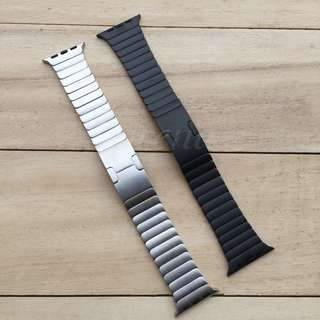 Metal Replacement Bands for Apple Watch