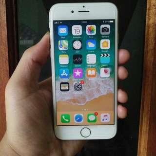 Iphone 6 64gb ibox PA/A resmi tt/bt