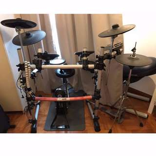 Yamaha Drum Set DTXPRESS IV,