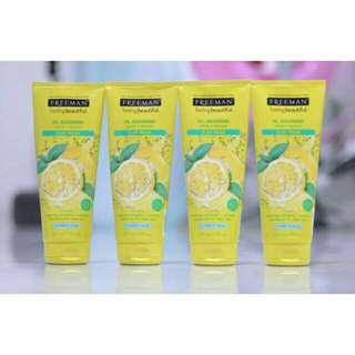 freeman lemon