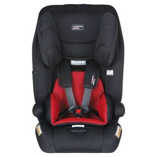 Mother's Choice Journey Convertible Harnessed Baby Car Seat