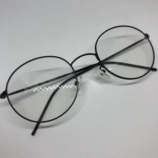 Harry Potter Costume Glasses / Round Glasses