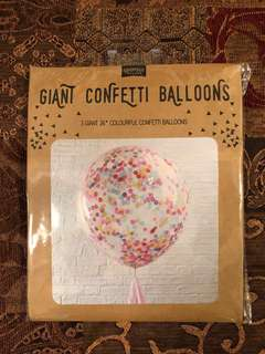 "36"" giant Party balloons -汽球"