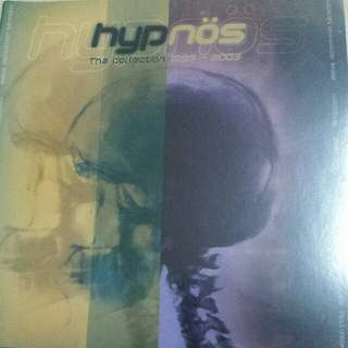 Music CD (Metal): Hypnös –Demons - The Collection 1999 - 2003 - Death Metal