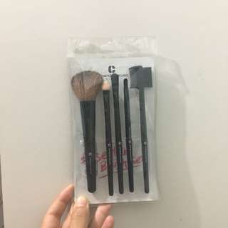 Armando Caruso Essential Brush Set 5 pieces