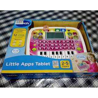 VTECH Little Big Apps