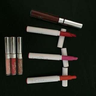 ⚡️SALE⚡️ New/Preloved Colourpop Lipsticks