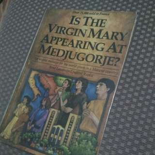 Is the Virgin Mary Appearing at Medjugorje?