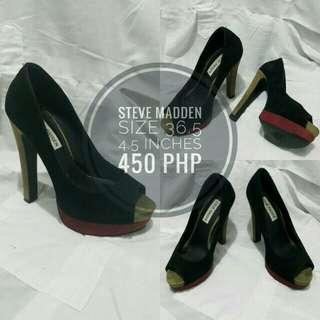 Womens Shoes (Steve Madden)