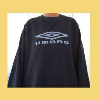 Vintage umbro sweater