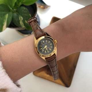 復古仿古手錶 Rolex LV vintage