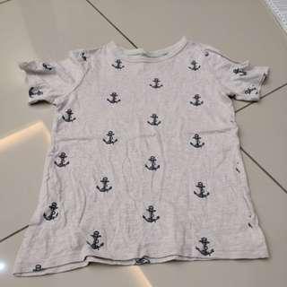 Carter's Shirt (7-8t)