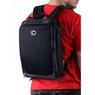 Laptop backpack 3 in 1 Slim Ozone