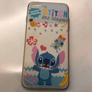 100%new stitch iPhone 7plus/7splus case