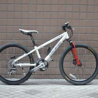 LOUIS GARNEAU CAPER PRO 24 腳踏車 自行車