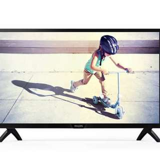 PHILIPS 32 inch TV 32PHT4002/98