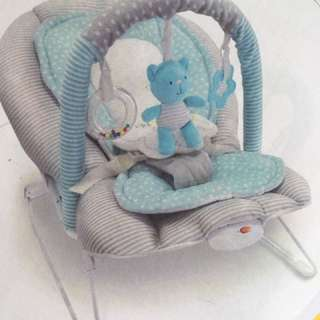 Baby Musical Bouncer