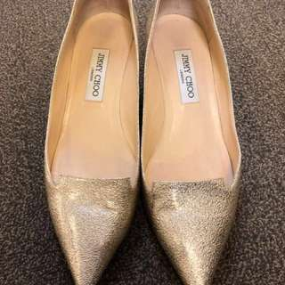 Jimmy Choo Allure Pump size 40.5
