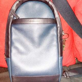 Men's Coach Sling Bag