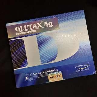 Glutax 5g blue