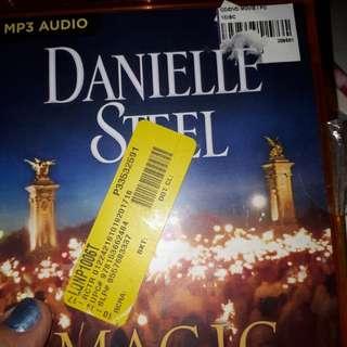 Danielle steel e book