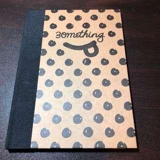 Chocolate 記事薄 Notebook