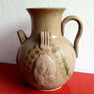 Antique Porcelain Vase古老瓷器花瓶