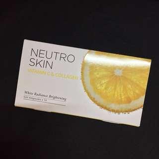 Neutroskin Vit C