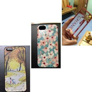 TAKE ALL 180 IPHONE 5 CASES