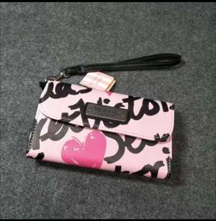 Victoria's Secret Ladies Wallet