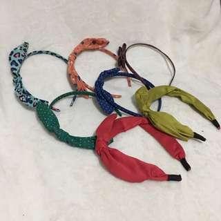 Bundle Headband