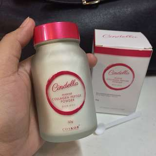Cindella Collagen Powder