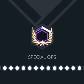 Critical Ops boosting