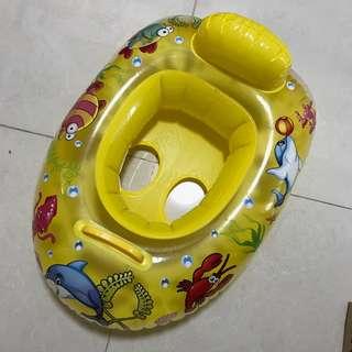 Aquapro Baby Boat (6 mos and above)