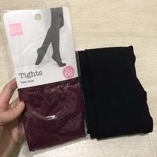 6ixty 8ight Stockings