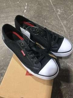 Levis Denim Shoes