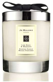 Jo Malone Candle Lime Basil & Mandarin home candle 200g