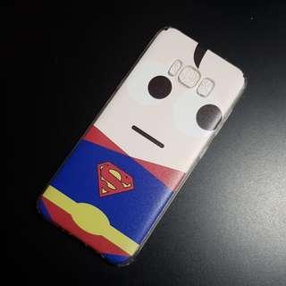 S8 casing
