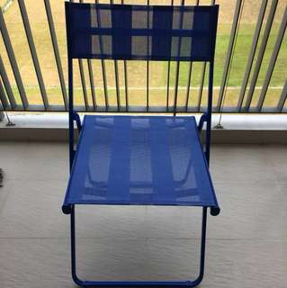 IKEA Outdoor Foldable Chair