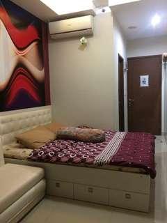 di sewakan apartm sudirman suite Bandung