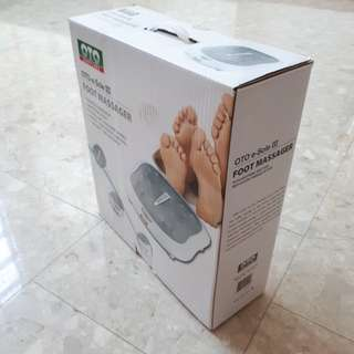 OTO e-Sole III Foot massager