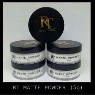 RoseTyara Matte Powder