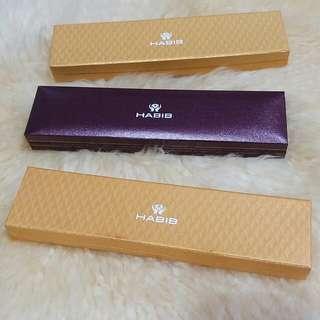 Habib Jewelry Box