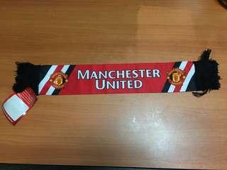 Manchester United Banner Official Merchandise