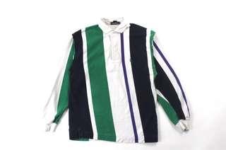 Vintage Nautica Rugby Shirt