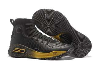 OEM Under Armour Curry 4